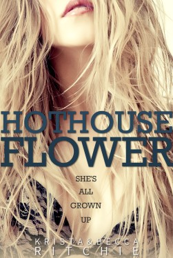 Hothouse Flower Cover