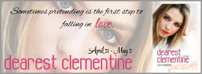 Dearest-Clementine-Banner1